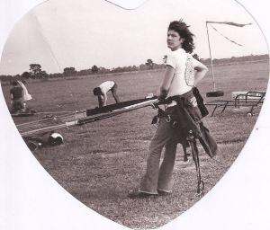 Roger Nelson Circa 1974